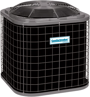 13 & 16 SEER Air Conditioner
